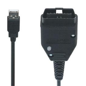 OBD Adaptor CAN+USB