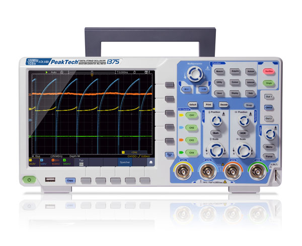CAN-Bus-Analyser DSO