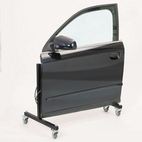 DS vehicle door
