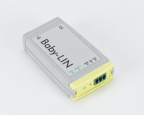 LIN-BUS PC interface USB
