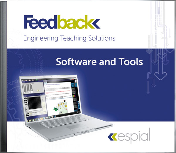 ESPIAL Software Package