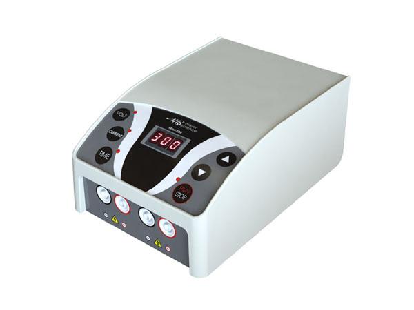 300 V, 400 mA power supply