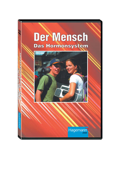 DVD: The human: The hormone system