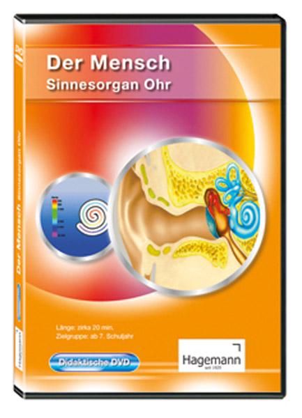 DVD: Didactical DVD Ear