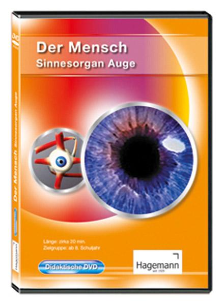 DVD: Didactical DVD Eye