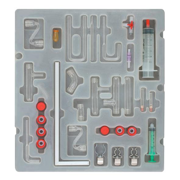 HMTC Supplementary Kit