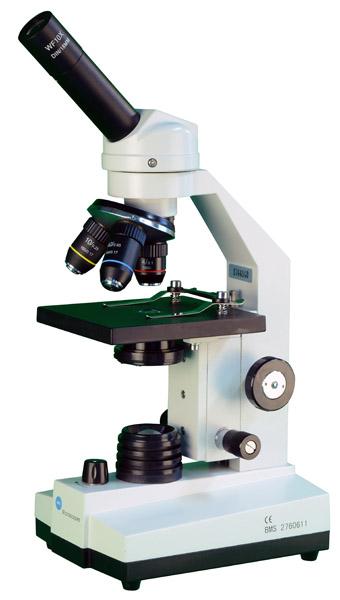 Microscop BMS 100 FL LED