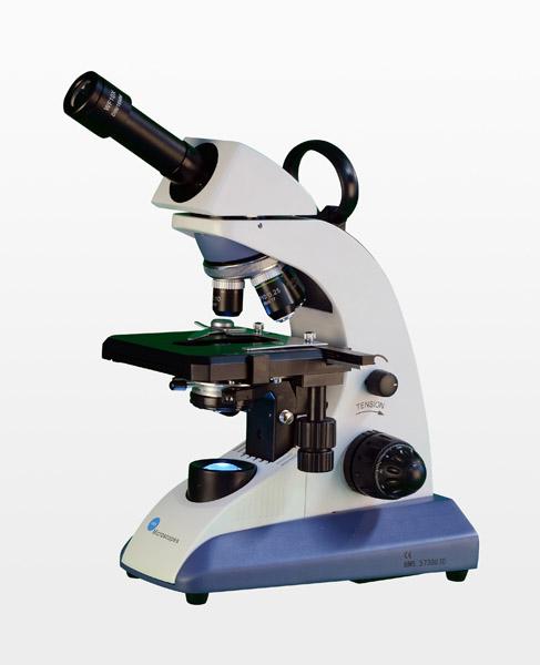 Microscop EduLed FLArQ mono