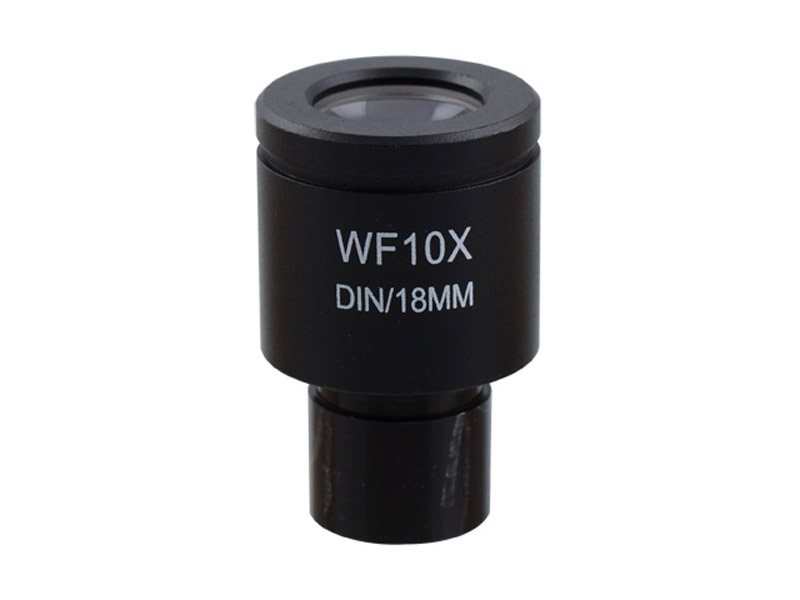 Eyepiece WF10x with pointer, EduE