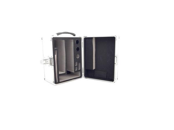 Aluminium carrying cas for BMS E