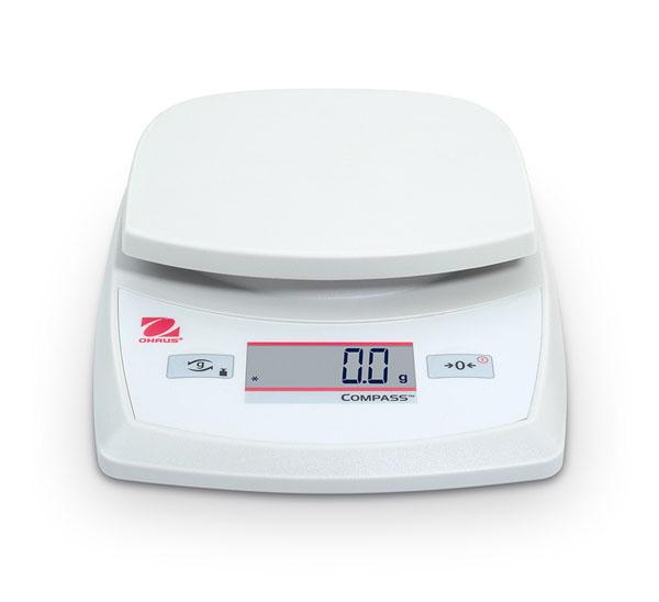 Compact Balance CR221, 220 g : 0.1 g