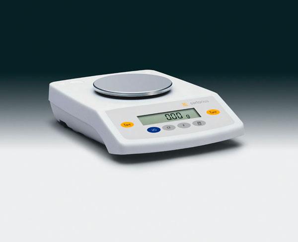Electronic precision balance, TE601