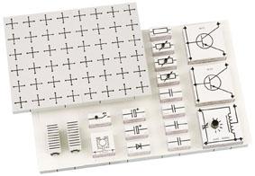 STE equipment set, ELO 2-D