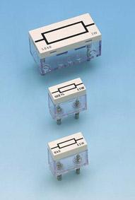Resistor, 100 kΩ, STE 2/50
