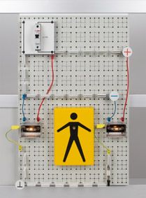 Fundamentals of electrics and high voltage  technology