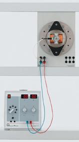 Simple DC motors