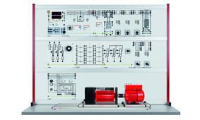 Induction Machines, 0.3 kW