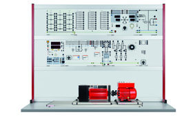 Synchronous Machines, 0.3 kW
