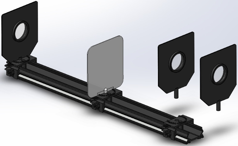 Telescope models