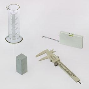 Properties of matter / Liquid