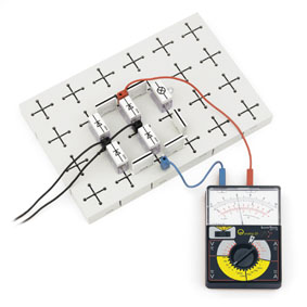 Basic Electronic Circuits