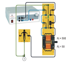 Safety extra-low voltage