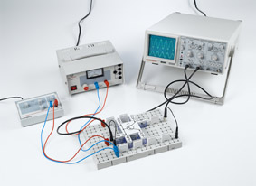 Electronic Measurement Circuits