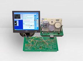 Control & Instrumentation Principles