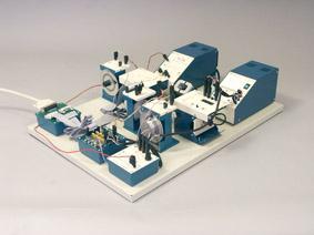 Precision Modular Control Workshop