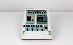 Control with LOGO! 8 230 V