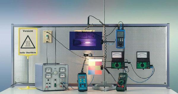 TG 4.140 Lighting (panel system)